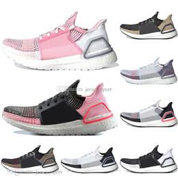 1bc726db3 Hot Cheap 2019 New Ultra Boost 19 Laser Red Refract Oreo mens running shoes  for men Women UltraBoost UB 5.0 Sport Sneaker Designer EUR 36-45