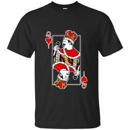 36a3c6dd050f63 New Freddie Mercury Queen of Hearts Men s T-shirt hoodie hip hop t-shirt  jacket croatia leather tshirt denim clothes camiseta t shirt