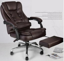 $enCountryForm.capitalKeyWord Australia - fashion hairdressing office high quality massage boss chair ergonomic computer game chair net bar seat home recliner