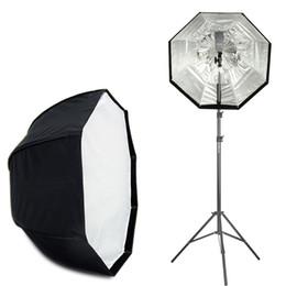 $enCountryForm.capitalKeyWord NZ - heap Photo Studio Accessories Viltrox 120cm 80cm Octagon Umbrella Flash Softbox Studio Reflector 2M Light Stand Flash Bracket for Camera ...