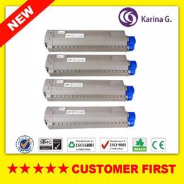 Toner for oki online shopping - 1Set Compatible for OKI C811 Toner Cartridge for Okidata C811 C841 MC843 MC863 MC883 etc