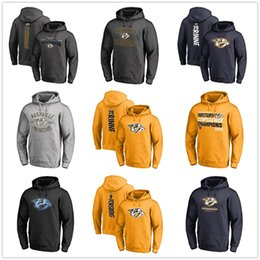 $enCountryForm.capitalKeyWord Australia - Mike Pekka Rinne PK Subban Filip Forsberg Nashville Predators Sweatshirts & Hoodies for man women kid Ice Hockey