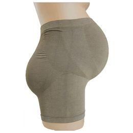 Vêtements de maternité fibre d'argent maternité rayonnement costume rayonnement Culottes femme enceinte antiradiations Sous-vêtements en Solde