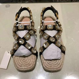 Option Pack Australia - fashion New SEASON real leather Gladiator Sandals high qaulity designer heart cat strape sandals shoes EU34~42 option with full packing
