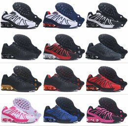 61dd80ae3a9633 Sport Shox running ShoeS online shopping - Cheap mens women shoes shox NZ  bule red white