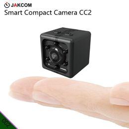 Hd Hot Car NZ - JAKCOM CC2 Compact Camera Hot Sale in Sports Action Video Cameras as smart buy suporte para celular car accessory