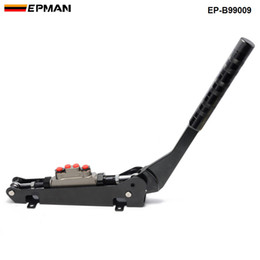 $enCountryForm.capitalKeyWord NZ - EPMAN Universal Hydraulic Drift Handbrake Master Cylinder Dual Pump Rally E-brake Tandem Hydraulic Hand Brake For Racing Car EP-B99009