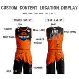 $enCountryForm.capitalKeyWord Canada - 2019quality basketball jersey sport Uniforms for school boy breathable and quick dry Men Personalized team basketball Jerseys Sets