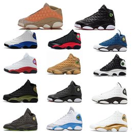 Size warrior online shopping - Basketball Shoes s Designer Shoes Running Chicago Terracotta Warriors Bordeaux DMP Wheat Olive Ivory lack Men Sports Shoes Size