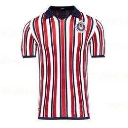 84028afd9 Chivas Home Away Football Shirt Cup Soccer Jersey 18 19 Liga MX Guadalajara  Camisetas De Futbol Kids boys Unifrom Kits Women Football Jersey