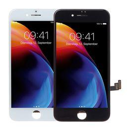 Iphone Plus Touch Screen Original Australia - OEM Original Quality LCD Digitizer Screen For iPhone 6 6S 7 8 Plus 4.7 5.5 inch HD 3D Touch Screen