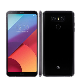 $enCountryForm.capitalKeyWord NZ - Original Refurbished LG G6 H870 H871 H872 VS988 5.7 inch Quad Core 3GB 32GB 4G LTE Unlocked Cell Phone
