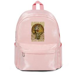 $enCountryForm.capitalKeyWord Australia - Grateful dead summer pink package,backpack,backpacks for girls travel package Casual backpack printing Anti Theft package Sports backpack