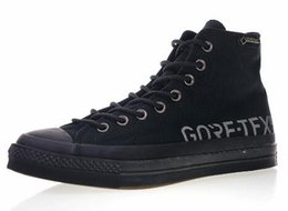 Shoe ShopS online online shopping - Personality GORE TEX x All Star s High M women men sports running shoes Trainers Training Sneakers men online shopping stores for sale