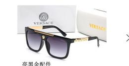Marca de alta Qualidade óculos de Sol mens Moda Evidence Óculos De Sol Designe55r Óculos Para mens Womens Sun glasses new glasses venda por atacado