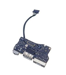 "Apple Macbook Power Australia - Einpassung New and OEM For Apple MacBook Air 13inch DC-IN Power Jack Audio Board 820-3214-A for Apple MacBook Air 13"" A1466 2012"