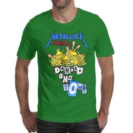 $enCountryForm.capitalKeyWord UK - Metallica Damage iNc Tour rock green t shirt,shirts,t shirts,tee shirts personalised personalised vintage make a crazy band athletic t shirt