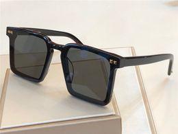 $enCountryForm.capitalKeyWord Australia - Fashion Brand Desginer Sunglasses 3148 Retro Trend Square Frame Glasses Mosaic rivets Design Lens Laser Eyewear Top Quality UV400 Protection