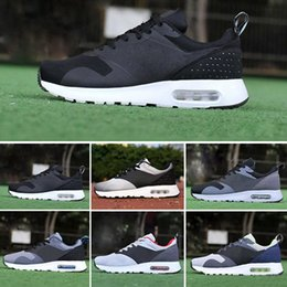 35e0b6912e 2018 Best Tavas thea 87 Running Shoes for men's outdoor sneakers AS Tavas  mans fashion air Cushion Trainers Tennis Jogging athletic shoes