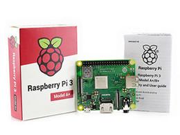 Bluetooth processor online shopping - Raspberry Pi Model A GHz bit bluetooth quad core processor Cortex A53 ARMv8 bit development board