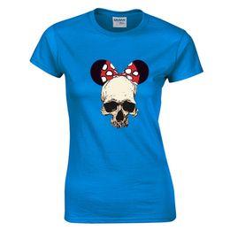 $enCountryForm.capitalKeyWord UK - women t-shirt vintage 90s cool kawaii Harajuku t shirt brand funny Tumblr rock cotton mouse skull tops & tees