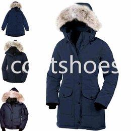 Vente en gros Les femmes manteau d'hiver vers le bas Parka Mysique Mode Hooded Parkas Femme Vêtements chauds pour dames d'extérieur Manteaux Taille Plus S-3XL