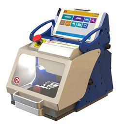 $enCountryForm.capitalKeyWord Australia - Kukai E9z Fully Auto Car Key Cutting Machine For Both Standard Keys And Laser Keys The English Version 2019 New Locksmith Tools