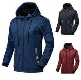 $enCountryForm.capitalKeyWord Australia - Men fashion Loose Hoodies brand Jacket with A Thick Sweater Girl and boy lovers nice tops