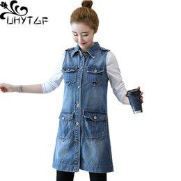 Uhytgf Korean Jackets Woman Winter Long Down Cotton Warm Coat Plus Size Fashion Parka Female Zipper Long Sleeve Casual Coats 412 Women's Clothing