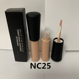 concealer cache cernes Canada - in stock! Brand makeup mineralize concealer cache-cernes 5ml Mini Mineral Concealer cream make up foundation dhl free shipping