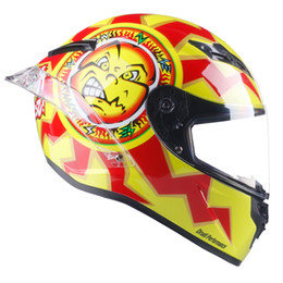 $enCountryForm.capitalKeyWord Australia - Motorcycle Helmet Racing Helmet DOT certified helm Motocross Off Road Casco De Moto Motociclista Free Shipping