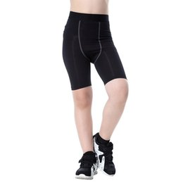 Wear Compression Shorts Australia - Children\'s Sports Shorts Fast Drying Breathable Compression Base Running Tights Sports Wear Fitness Shorts #249451
