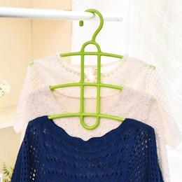 $enCountryForm.capitalKeyWord Australia - Multi Layers Clothes Hanger Fishbone Type Clothing Towel Storage Rack Closet Wardrobe Space Saver Hanging Rack