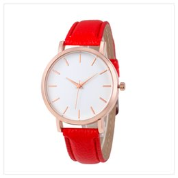 $enCountryForm.capitalKeyWord Australia - Luxury Watches Leather Stainless Men Women Steel Analog Quartz Wrist Watch Womens Watches Top Brand Luxury