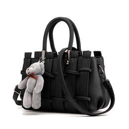 $enCountryForm.capitalKeyWord Australia - Hot Sale Design Handbag Ladies Totes Clutch Bag Classic Shoulder Bags Fashion PU Leather Hand Bags Messenger Bags #194168