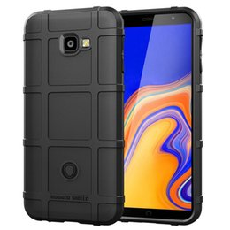 $enCountryForm.capitalKeyWord NZ - 360 Degree Full Body Protection Phone Case for Samsung J4 Prime Soft TPU Thick Solid Armor Tactical Protective Case