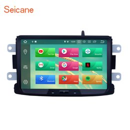 Deckless bluetooth car stereo online shopping - Android OEM Car GPS navigation for RENAULT Duster Deckless with G WIFI Mirror link Bluetooth support Car DVD Rear camera