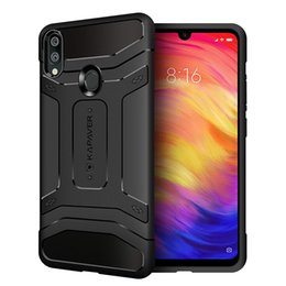 $enCountryForm.capitalKeyWord Australia - Kapaver New Selling Cheap and Practical Event Promotion Mobile Phone Case For Xiaomi Redmi Note 7
