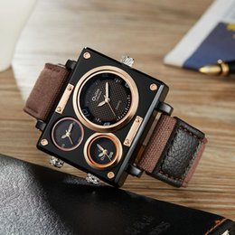 Men's Watches Geekthink Quartz Watches For Dropshipping Vip Customer 2019 Official