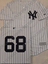 c9f28afeb3e Cheap Custom DELLIN BETANCIS Baseball jerseys WHT P S Stitched Retro Mens  jerseys Customize any name number MEN WOMEN YOUTH XS-5XL