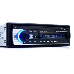 $enCountryForm.capitalKeyWord UK - Auto Radio Car Radio 12v Bluetooth Car Audio Stereo In-dash 1 Din Fm Aux Input Receiver Sd Usb Mp3 Mmc Wma