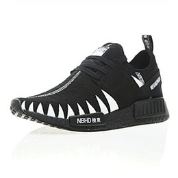 $enCountryForm.capitalKeyWord UK - NMD R1 Primeknit Runner Top Quality Running Shoes Classic Triple Black White Red Camo Oreo Cream Women Athletics Sports Sneakers US 5-11