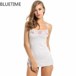 Dresses Apparel Australia - Women Sexy Lingerie Underwear Plus Size Erotic Dress Babydoll Porno Sex Costumes Chemise Nighty Lace Nightgown Apparel lenceria D18120802