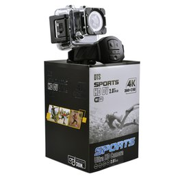 Discount remote video cameras - Ultra HD 4K WiFi Remote Control Sports Video Camcorder DV Waterproof Camera 2.0 Inch Screen 170 Degree Wide Angle Lens