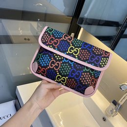 check camera NZ - Pink sugao luxury crossbody bag designer purse 2020 new fashion shoulder bags small pocket camera bags pu leather high quality BHP
