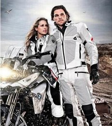 $enCountryForm.capitalKeyWord Australia - 2016 Fit for REVIT Titanium Motocross riding jackets With removable liner and protective uytr bm