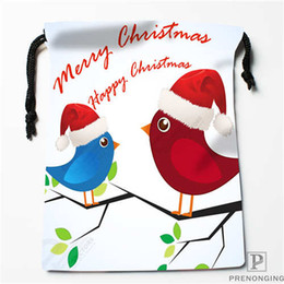 $enCountryForm.capitalKeyWord Australia - Custom Printing Cartoon Couple Drawstring Shopping Bags Travel Storage Pouch Swim Hiking Toy Bag Unisex Multi Size18-12-31-03