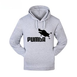 gym wear brands NZ - 2019 new fashion brand printed pullover gym fitness wear running wear men's cotton hoodie factory direct sale