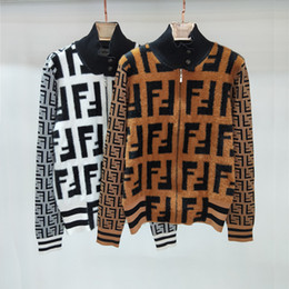 $enCountryForm.capitalKeyWord Australia - 2019 Spring New Fashion Jackets For Women Letter F Printing And Comfortable Coat Brand Original Womens Clothes 899718#