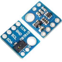$enCountryForm.capitalKeyWord Australia - GY-6180 VL6180X Light Sensor Distance Measurement Gesture Recognition Module QF66